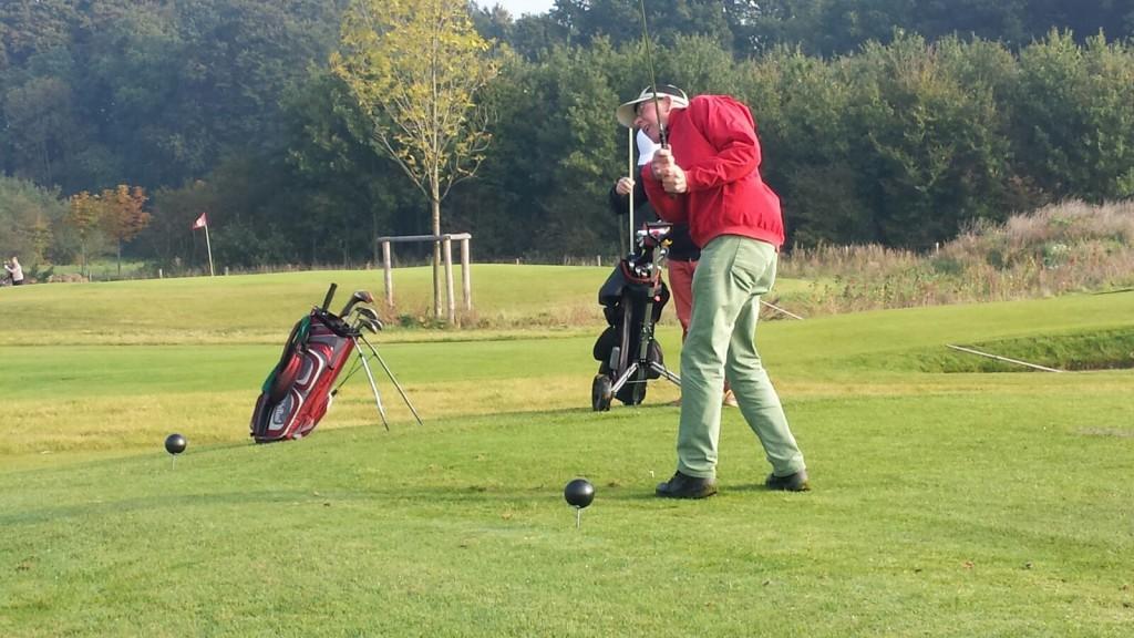 golfclinic volgen